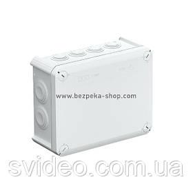 Коробка монтажная 190*150*77 (тип Т160 IP 66)