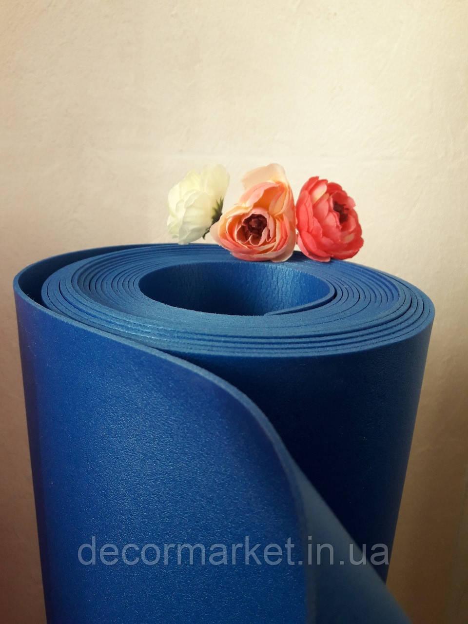 Ізолон синій 2мм