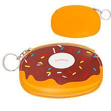 Чехол сумка PU SK для наушников Donut