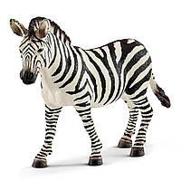 Игрушка-фигурка Кобыла зебры   Schleich  14810