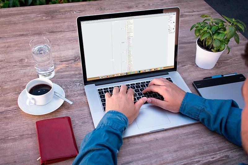 Создание сайтов и лендингов - просто, быстро, профессионально