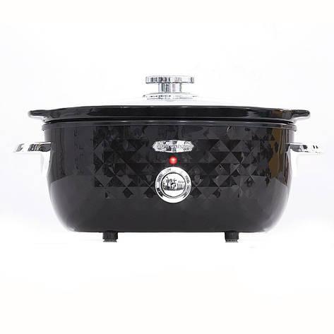 Электро кастрюля Home&Co Slow Cooker 1234SAAL, фото 2