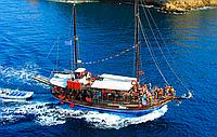 Остров Тасос, Греция- автобусом из Одессы. Отдых и экскурсии, 9 дней с дорогой.