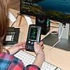 Анализатор формальдегида и качества воздуха PCE-RCM 11 (Германия), фото 5