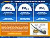 Анализатор формальдегида и качества воздуха PCE-RCM 11 (Германия), фото 6