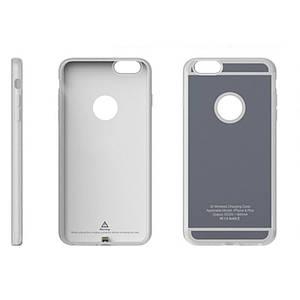 Чехол со встроенным ресивером для iPphone 6/6S Ytech Black-white