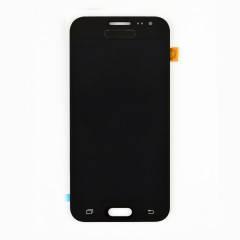 Дисплей (LCD) Samsung J200F Galaxy J2/  J200G/  J200H/  J200Y TFT с сенсором чёрный регулируется яркость, фото 2