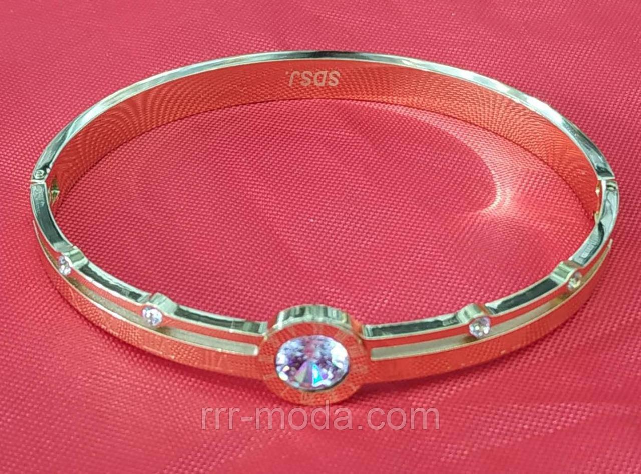 1087 Элитные брендовые браслеты для женщин. Элитная бижутерия оптом