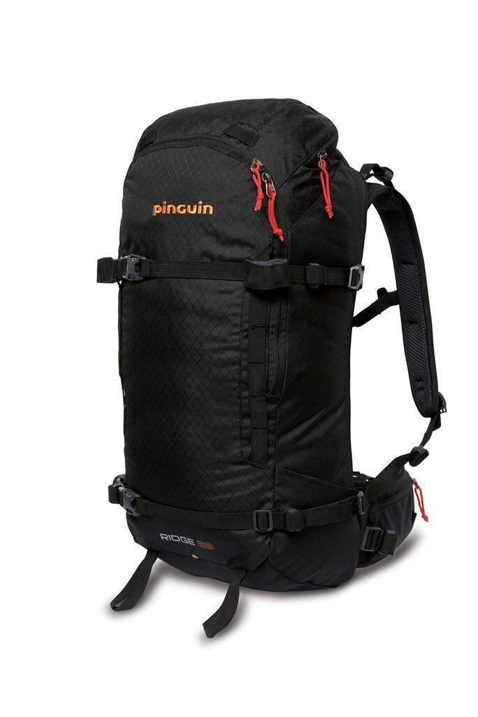 Рюкзак Pinguin - Ridge 28 Black