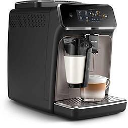 Кофемашина автоматическая Philips Series 2200 EP2235/40