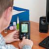 Регистратор формальдегида, углекислого газа и качества воздуха PCE-AQD 20 (Германия), фото 3