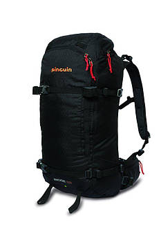 Рюкзак Pinguin - Ridge 40 Black
