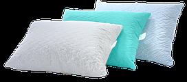 Подушка спальная «Био Лен» ТМ Велам