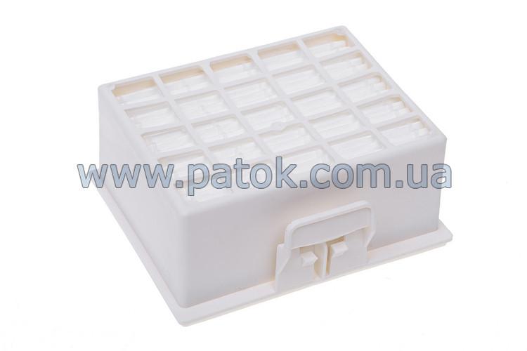 Фильтр HEPA совместимый с пылесосом Bosch DOMPRO DP13042