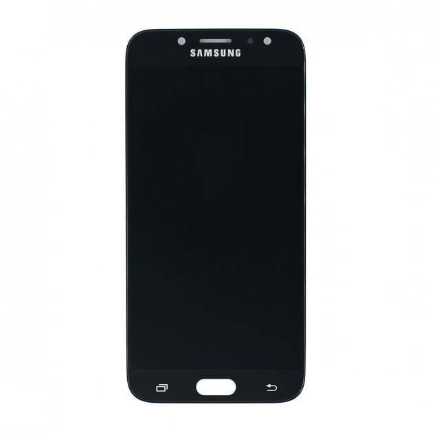 Дисплей на Samsung J730 Galaxy J7(2017) Чёрный(Black),GH97-20736A, Super AMOLED