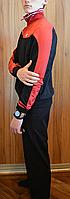 Подростковый спортивный костюм metca