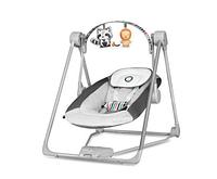 Качеля для младенцев с мягким сиденьем Lionelo Otto