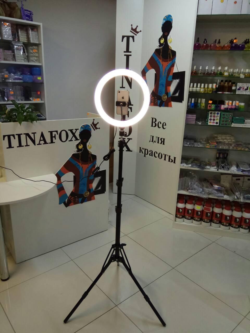 кольцевая лампа купить оптом