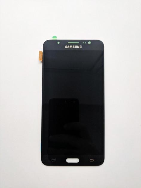 Дисплей (LCD) Samsung J710F/  J710H Galaxy J7 2016 TFT с сенсором чёрный с регулировкой яркости