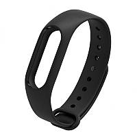 Ремешок ArmorStandart для Xiaomi Mi Band 2 Original - Black