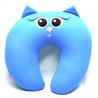 Подушка для путешествий Кошка