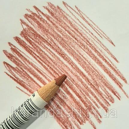 Карандаш пастельный Pastel (P620), Сангина темная, Derwent, фото 2