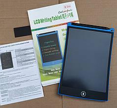 Графический планшет для рисования заметок LCD 8.5 B085A-3 синий
