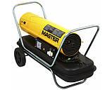 Дизельный нагреватель воздуха Master Climate Solutions B 150 CED, фото 2