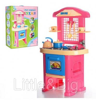 Детская кухня ТехноК (3039)