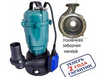 Фекальный насос чугунный корпус OX-2018 10/101100 Delta +