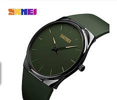 Мужские наручные часы SKMEI 1601S Green