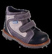 Детские ортопедические ботинки 4Rest-Orto для мальчика
