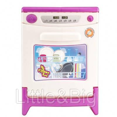 Детская посудомоечная машина Орион музыкальная (815)