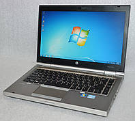 "Ноутбук HP EliteBook 8470p i5-3320m 2.6GHz 4Gb/320Gb 14"" Radeon"