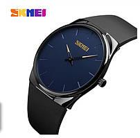 Мужские наручные часы SKMEI 1601S черный/синий