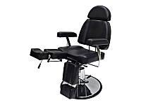 Кресло педикюрное с раздельными ножками с регулировкой высоты (гидравлика) арт.227В-2