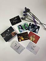 """""""Обиды&Прощение"""" (Лемешко Татьяна) - Метафорические ассоциативные карты, фото 1"""