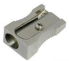 Точилка металическая, Economix(E40601)