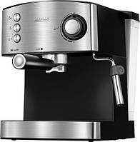 Кофеварка рожковая эспрессо MPM MKW-06