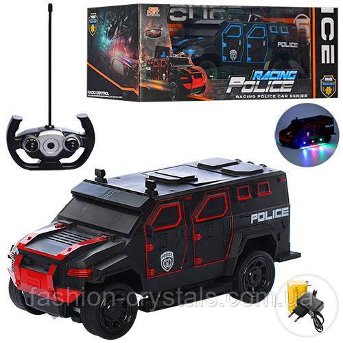 Джип police 666-710