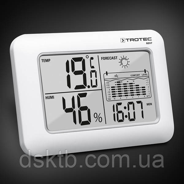Термогигрометр Trotec BZ07 (Германия)
