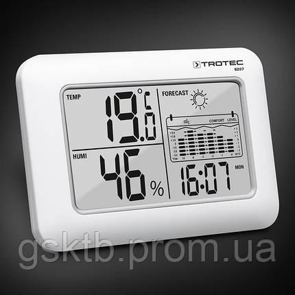 Термогигрометр Trotec BZ07 (Германия), фото 2