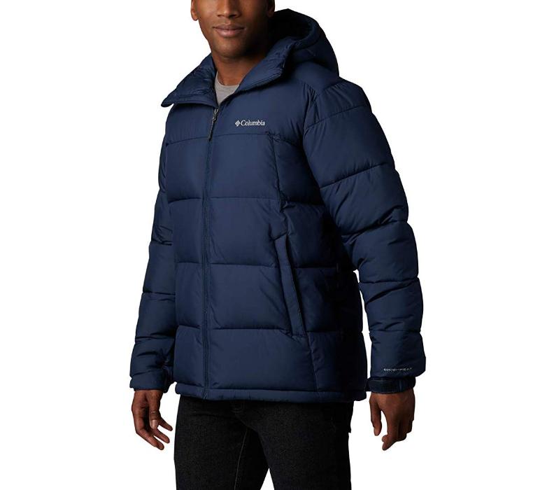 Мужская куртка Columbia Pike Lake