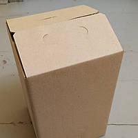 Коробка  10 л квадрат П32  BAG in BOX