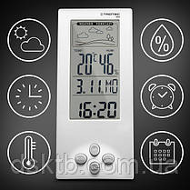 Термогигрометр Trotec BZ06 (Германия), фото 2