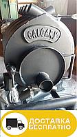 Отопительная печь тип 00 (100м.куб)  – CALGARY. Канадская печь. Доставка+скидка