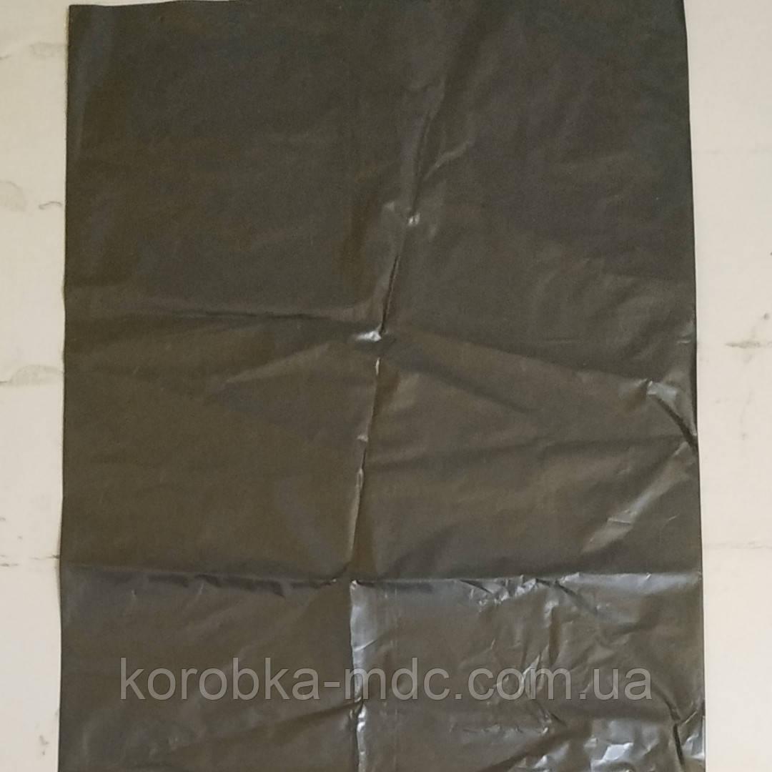 Пакет черный 500*950мм (дно400)