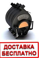 Булерьян тип 00 (100м.куб) – CALGARY со стеклом. Доставка+скидка