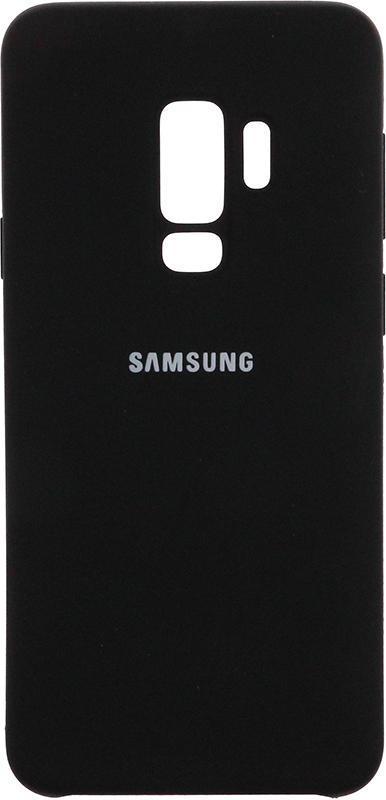 Чехол-накладка Samsung Silicone Cover Galaxy S9/S9 Plus