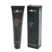 4 Каштановый Крем-краска для мужских волос Natural Cover HAIR COMPANY